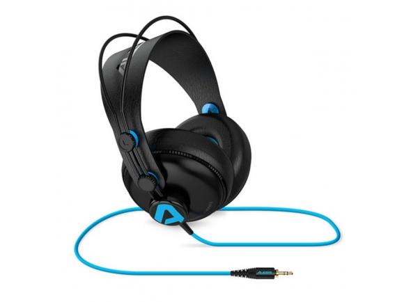 Auscultadores Alesis SRP100 Studio Reference Headphones