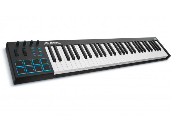Teclados MIDI Controladores Alesis V61