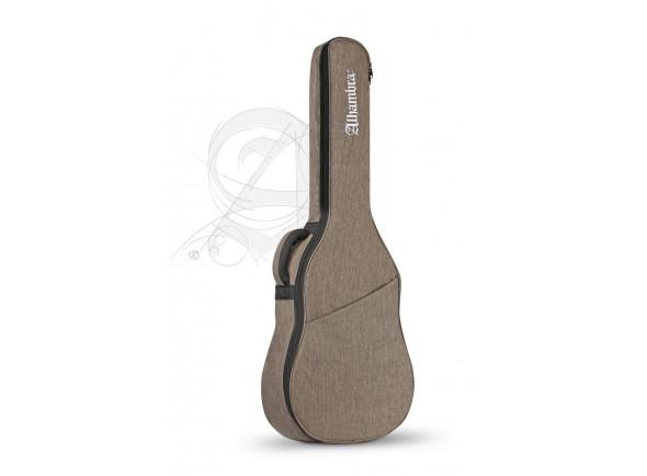 Saco para guitarra clássica Alhambra 10 mm. 9730