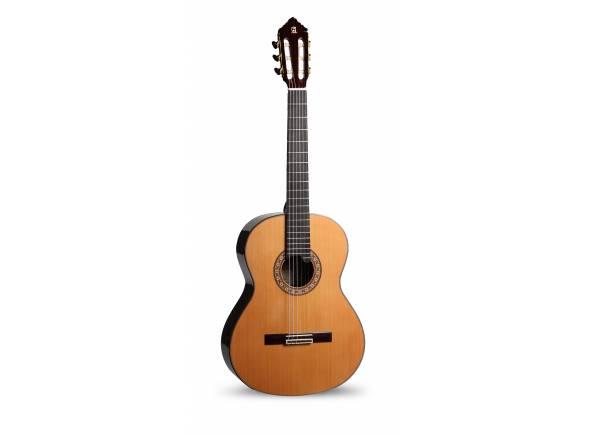 Guitarra Clássica Alhambra 10 P