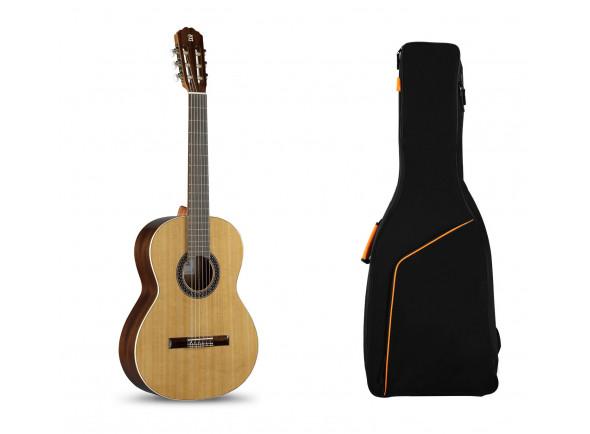 Guitarra Clássica Alhambra 1C 3/4 CADETE B-Stock