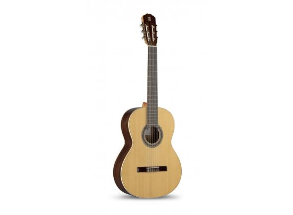Guitarra Clássica Alhambra 2C B-Stock