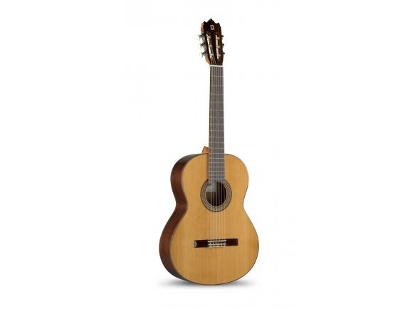 Guitarra Clássica Alhambra 3C B-Stock