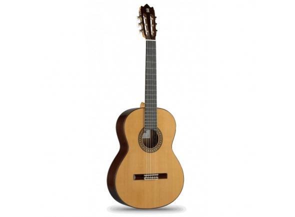 Guitarra Clássica Alhambra 4P - 3/4