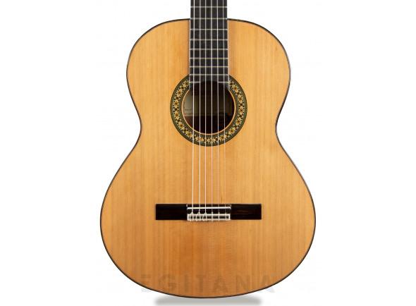 Guitarra Clássica Alhambra 4P