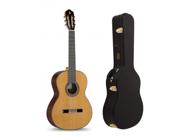 Guitarra Clássica Alhambra 6P
