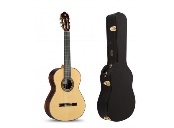 Guitarra Clássica Alhambra 7 P A