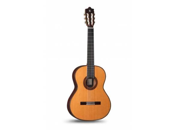 Guitarra Clássica Alhambra 7C