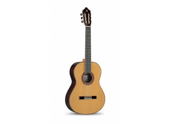 Guitarra Clássica Alhambra 8P