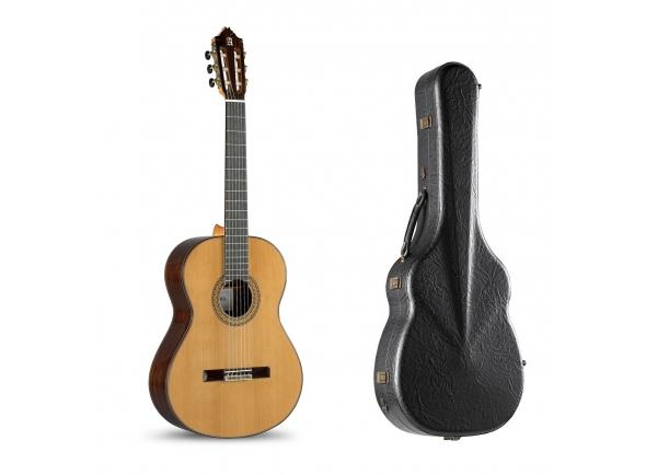 Guitarra Clássica Alhambra 9P