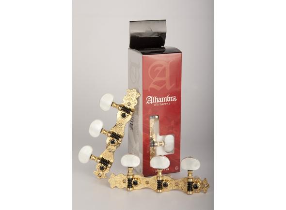 Acessórios Alhambra Clavijero Guitarra Clássica 2