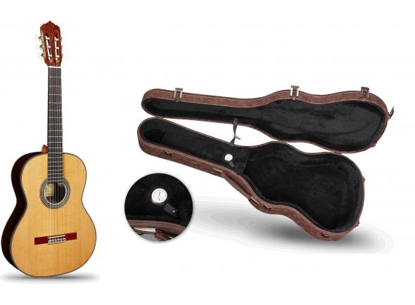 Guitarra Clássica/Guitarra Clássica Alhambra LP