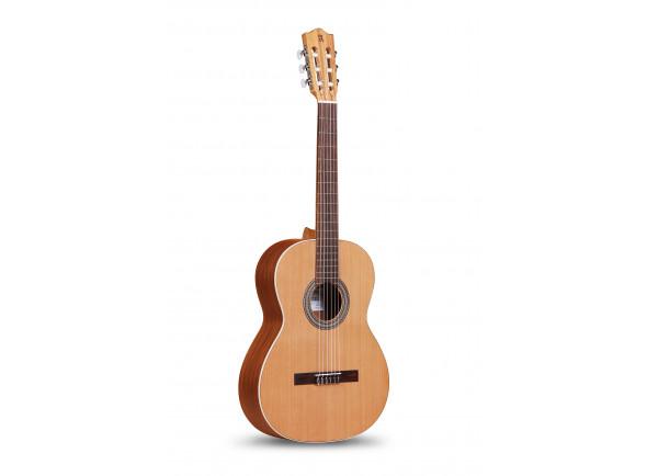 Guitarra Clássica Alhambra Z-Nature B-Stock