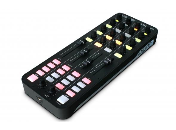 Controladores DJ Allen & Heath Xone K2