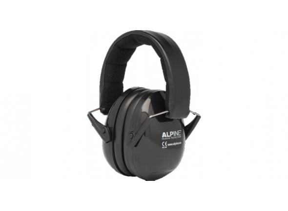 Auscultadores e protecção auricular Alpine EARMUFFS