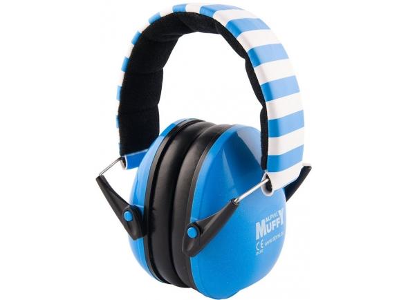 Auscultadores e protecção auricular Alpine Muffy Gehörschutz Blue