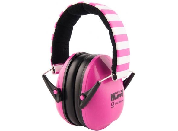 Auscultadores e protecção auricular Alpine Muffy Gehörschutz Pink