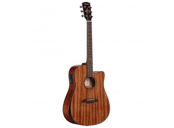 Guitarras Dreadnought Alvarez ADM66CEAR