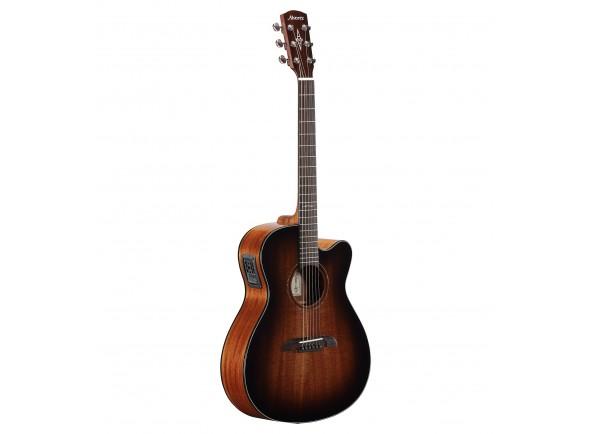 Guitarras Folk Alvarez AF66CESHB