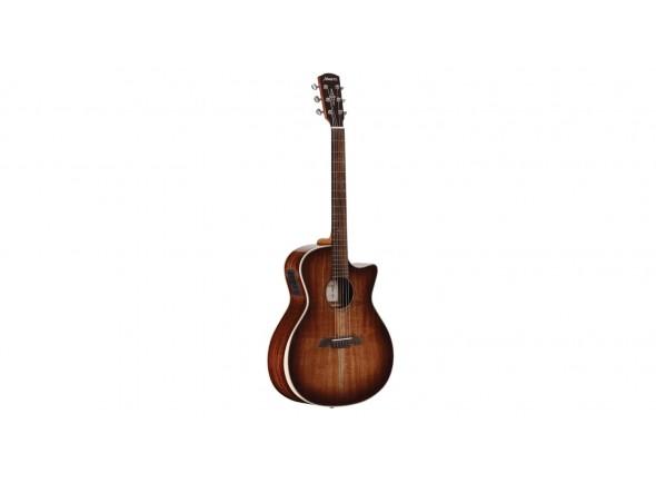 Guitarras Dreadnought Alvarez AGA99CEARSHB