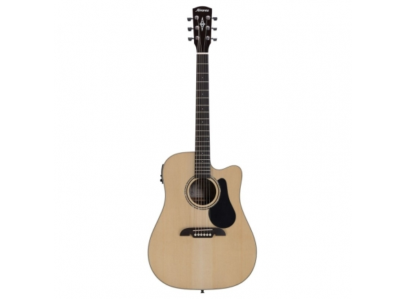 Guitarras Dreadnought Alvarez RD-28 CE