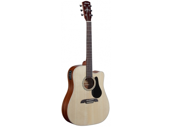 Guitarras Dreadnought Alvarez RD26 CE