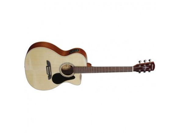 Guitarra Folk/Guitarras Folk Alvarez  RF26CE