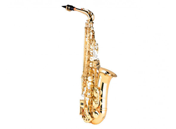 Saxofone alto Alysée   A808L Lacado