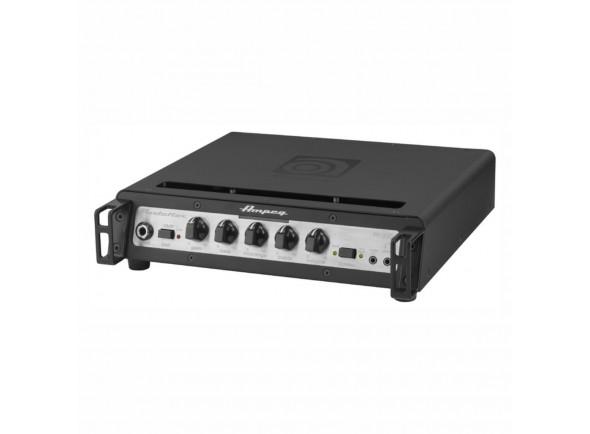 Amplificadores Baixo Ampeg em Stock Combos de Baixo a Transístor Ampeg PF-350 Portaflex