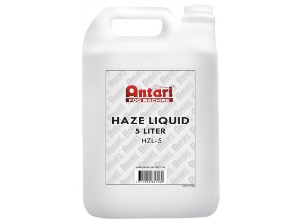 Líquido de Hazer/Hazer Antari HZL-5