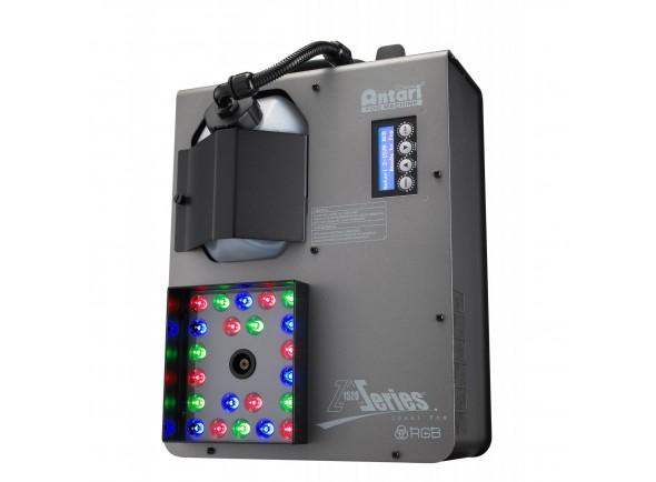 Máquina de Fumo Profissional/Máquinas de Fumo Antari Z-1520 E RGB