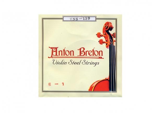 Cordas Anton Breton 1/4 VNS-139