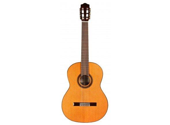 Guitarra Clássica (adulto) 4/4/Guitarra Clássica António Aparício AA50