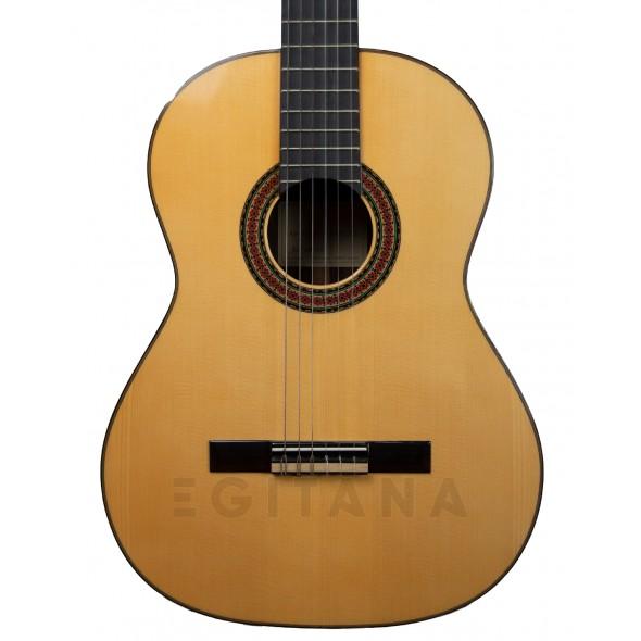Guitarra Clássica António Aparício AA55