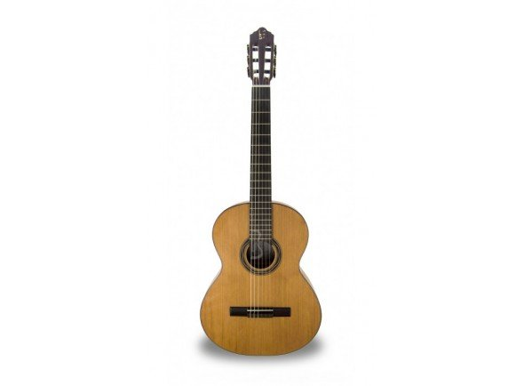 Séries KOA/Guitarra Clássica APC 10 KOA C