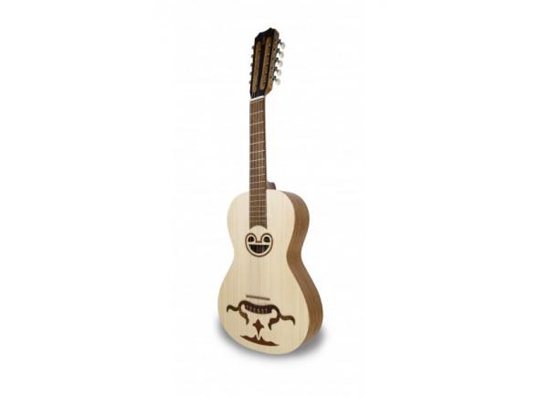 Braguesa/Guitarra Braguesa APC  250 RA
