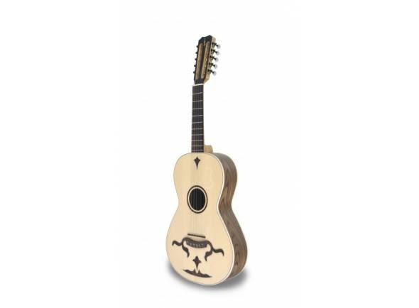 Guitarra Braguesa APC 252