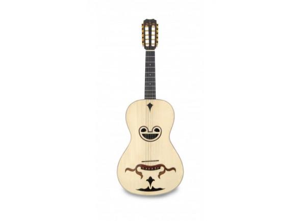 Braguesa/Guitarra Braguesa APC  253 RA