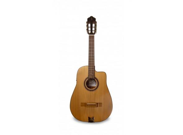 Guitarra Cubana/Outros instrumentos de cordas APC  3CUB 100 C CW