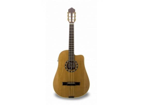 Guitarra Cubana/Outros instrumentos de cordas APC  3CUB 300 C PSI CW