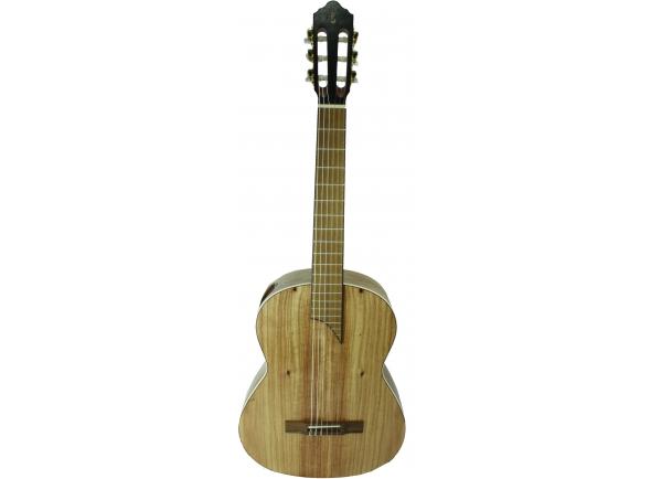 Guitarra Clássica APC 5 KOA KOA MX