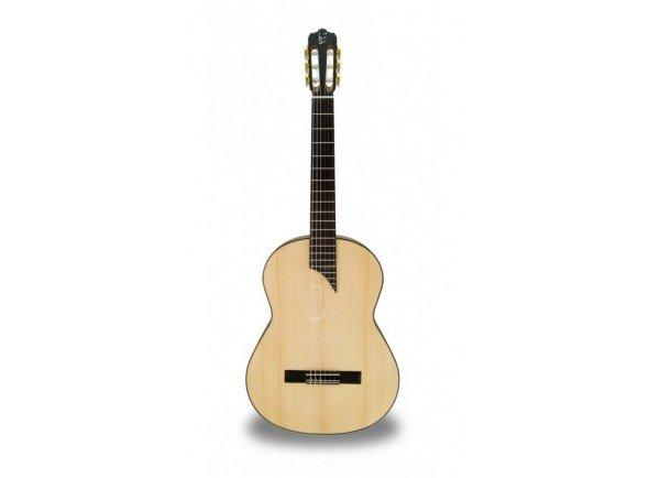 Guitarra Clássica (adulto) 4/4/Guitarra Clássica APC 5S MX
