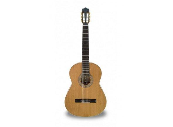 Guitarra Clássica (adulto) 4/4/Guitarra Clássica APC 6C