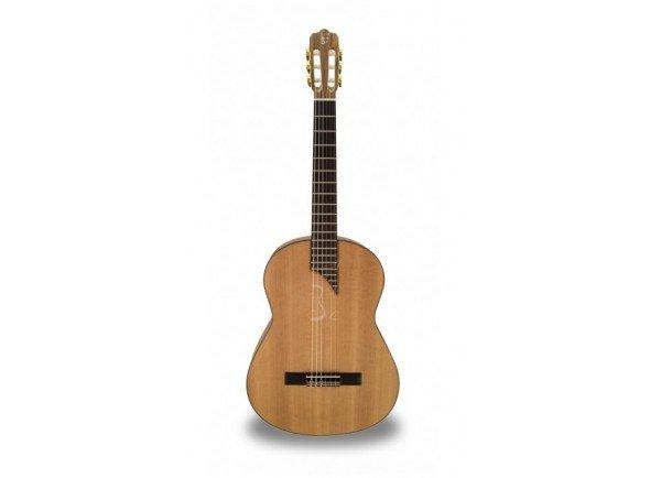 Guitarra Clássica (adulto) 4/4/Guitarra Clássica APC 8C MX
