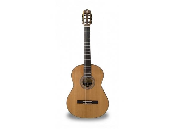 Guitarra Clássica (adulto) 4/4/Guitarra Clássica Egitana Guitarra Clássica 2C - Edição Especial