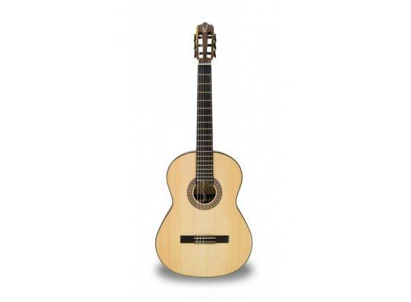 Guitarra Clássica (adulto) 4/4/Guitarra Clássica APC 8S