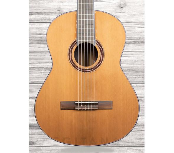 Série Luthier/Guitarra Clássica APC AC (Egitana Edition)