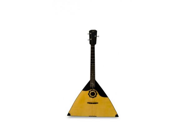 Guitarra Balalaica/Outros instrumentos de cordas APC  BAL77M