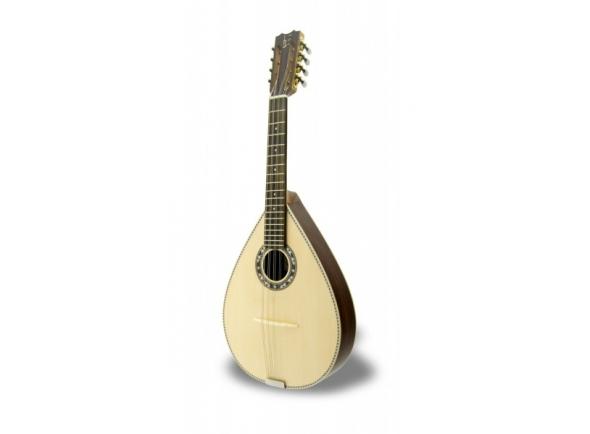 Outros instrumentos de cordas APC BANDOLA MDA310 c/estojo