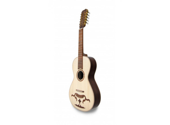 Braguesa/Guitarra Braguesa APC  BRG Luthier